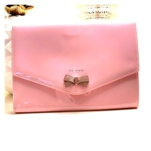 Ted Baker iPad case/clutch